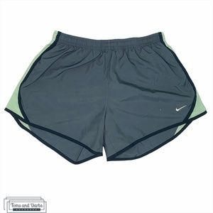 Nike Kids Running Dri-Fit Shorts with Lining